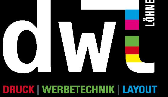 DWL Löhne – druck | werbetechnik | layout